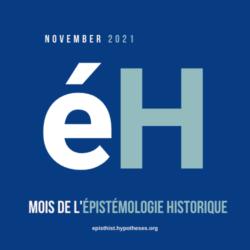 Épistémologie Historique